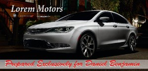 Leadnip.com - Chrysler Generic Car Care Checkbook2