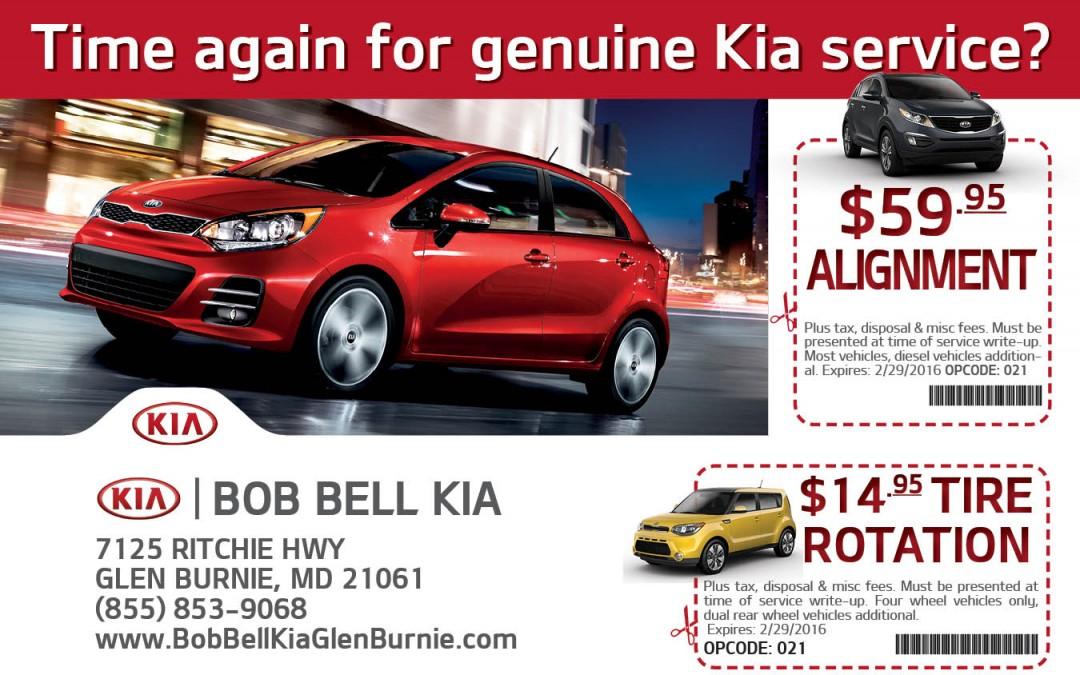 2016-01-24 Bob Bell Kia Postcard Proof #1